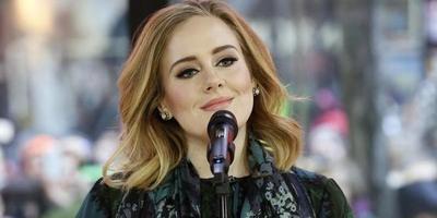 Adele vuelve a liderar en las ventas de discos