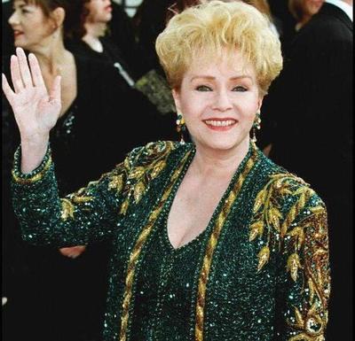 Fallece Debbie Reynolds
