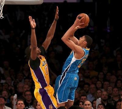 Butler, Wall y Howard desbordan ofensiva en la NBA