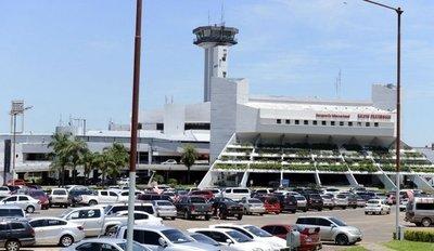 Vuelos en Aeropuerto Silvio Pettirossi y Guaraní registran 3.000 pasajeros por día