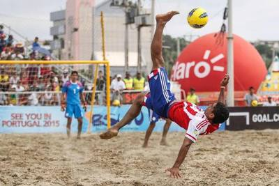 Paraguay es noveno en el Ranking Mundial