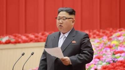 Kim Jong-un ha purgado a 340 cargos desde que llegó al poder, según Seúl