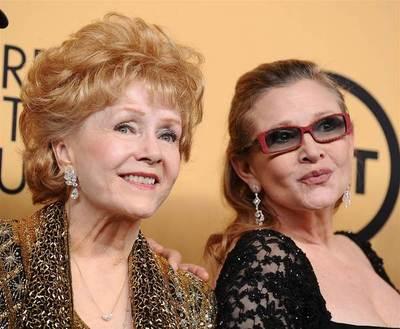 Tras darse su muerte, recuerdan carrera de Debbie Reynolds