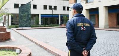 Imputan a guardia de seguridad por homicidio
