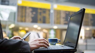 Argentina tendrá por ley WI-FI gratis en principales aeropuertos