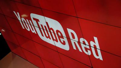 YouTube Red, el streaming de pago de Google, se prepara para llegar a Europa durante 2017