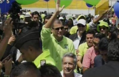 Compacto de noticias: Comenzó campaña electoral en Ecuador
