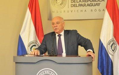 Destitución de embajador: La imagen del país está por encima de todo