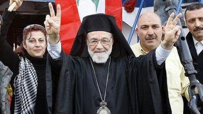 Hilarion Capucci: el arzobispo contrabandista de armas