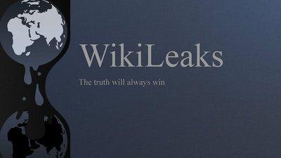 WikiLeaks ofrece recompensa por filtración de documentos