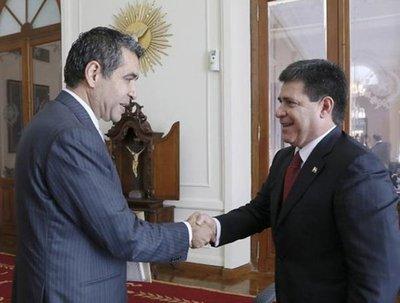 Las razones por las que destituyeron al embajador paraguayo en el Líbano
