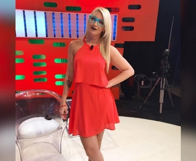"Carmiña Masi sobre su ex programa radial: ""Me duele que no se pongan creativos"""