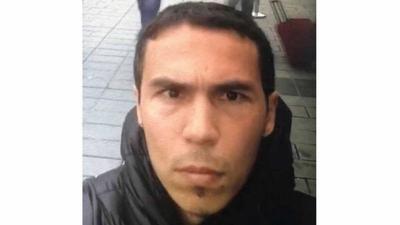 Gobierno turco afirma que ya identificó al terrorista