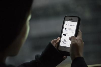 Compañía china TCL quiere revivir teléfonos BlackBerry