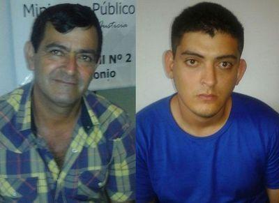 Imputan a padre e hijo por homicidio en San Antonio