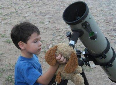 Ñemoarandu astronomía arapytu'u jave