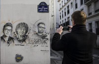 'Charlie Hebdo' clama por su derecho a la libertad de expresión pese a la amenaza terrorista