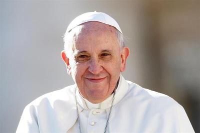 Papa Francisco animó a madres a dar de mamar sin vergüenza