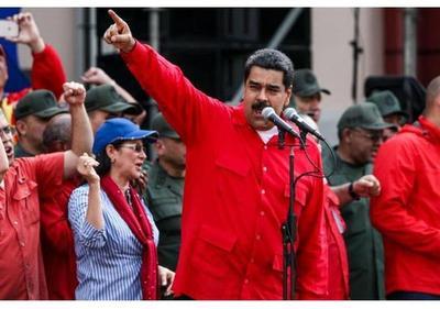 Parlamento no tiene facultad para destituir a Maduro