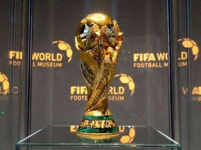 FIFA aumenta cupo de competidores en el Mundial