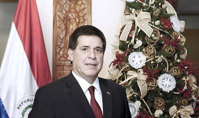 Jefe de Estado recibirá distinción y liderará misión en Emiratos Árabes