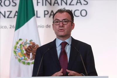 México desconoce móvil del atentado a vicecónsul de EEUU