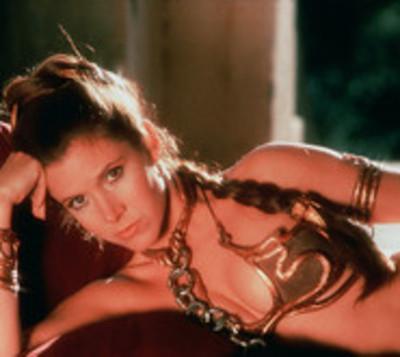 """""""La Princesa Leia"""" podría ser una Princesa Disney"""