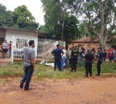 Motochorros asesinan a joven de 20 años en J. Augusto Saldívar