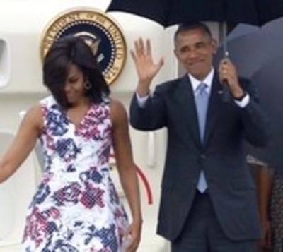 Obama se despedirá de la presidencia de los EE.UU.
