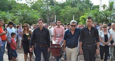 """El adiós al """"Mago de Pilar"""""""