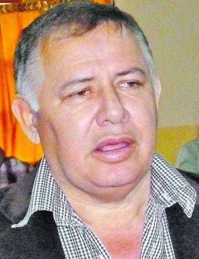 Clan Rodríguez amenaza con hacer lío frente al Congreso