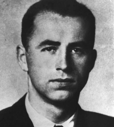 Nazi Alois Brunner murió en calabozo en Damasco en 2001