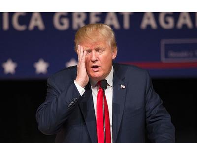 """Rusia tendría información de """"actos sexuales perversos"""" cometidos por Trump"""
