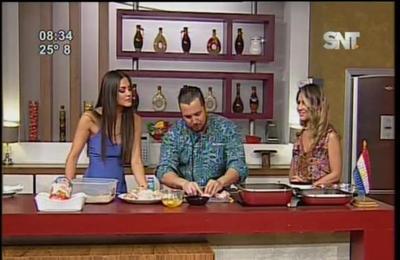 La cocina de La Mañana: Alitas kzero crocantes