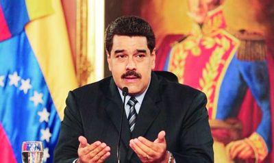 Los siete pecados del presidente de Venezuela, Nicolás Maduro