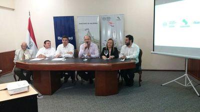 Hacienda firma un convenio de cooperación con Bancard