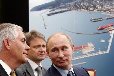 Rex Tillerson dice que Rusia debe ser responsabilizada por sus acciones