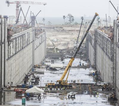 Sacyr aclara su posición sobre los sobrecostos en el Canal de Panamá
