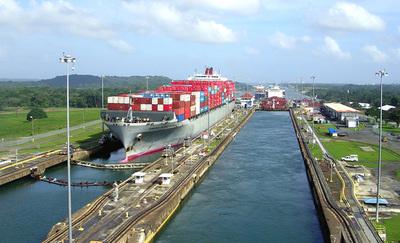 Canal de Panamá rechaza los US$ 5.600 millones en sobrecostos exigidos por Sacyr