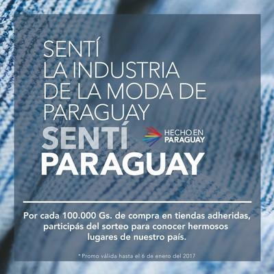 'Sentí Paraguay' ya tiene a sus ganadores