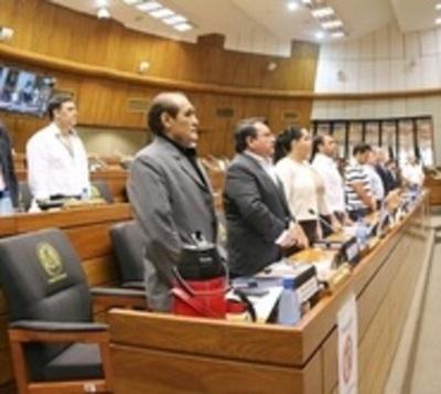 Oficialistas evitan pedidos de informes a instituciones
