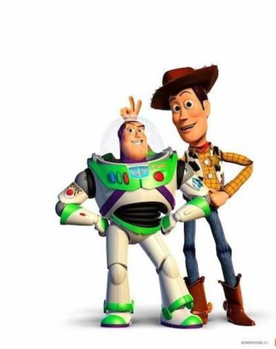 Habrá Toy Story 4