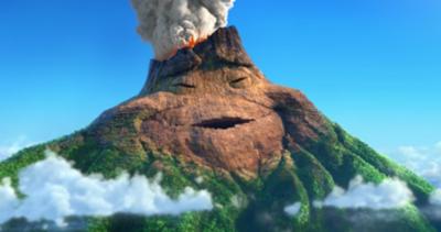 Lava: El nuevo e impactante corto del estudio Pixar