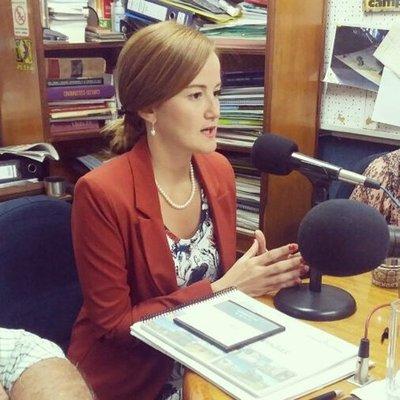"""Soledad Núñez: """"No sé de qué planilla hablan"""""""