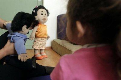 Joven imputado por caso de abuso a una niña en Lambaré