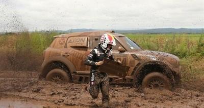 Rally Dakar: E9 fue suspendida y mañana arranca la E10
