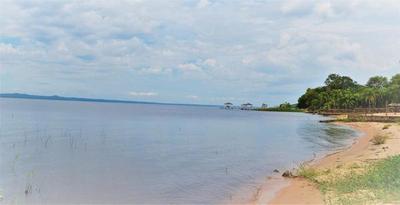 Desagües no contaminan el lago Ypacaraí, afirma la SEAM