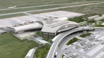 Desmienten ocultamiento de contrato para concesión de aeropuerto Pettirossi
