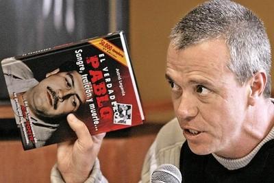"""Lo dice el sicario de Pablo Escobar: """"La solución es legalizar la cocaína"""""""