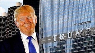 Trump cederá el control de sus negocios